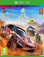 Dakar 18 - Xbox One [Importación inglesa]