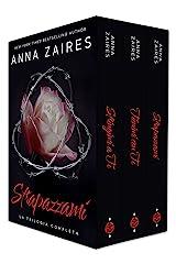 Strapazzami: La Trilogia Completa Formato Kindle
