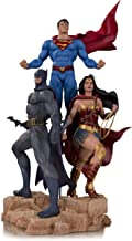 DC Collectibles Designer Series: Trinity by Jason Fabok Resin Statue