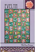 Villa Rosa Designs VRDRC164 Evelyn Pattern