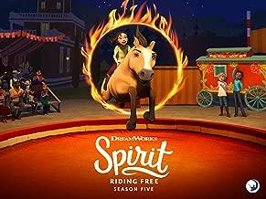 Spirit Riding Free, Season 5