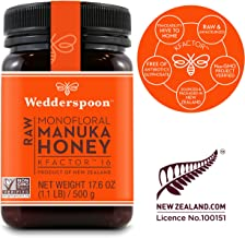 real manuka honey