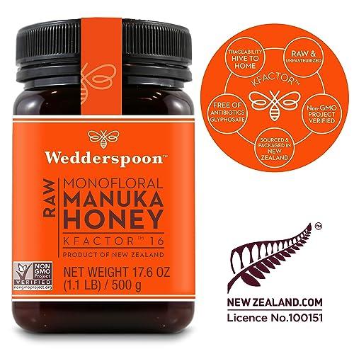 Manuka Honey: Buy Manuka Honey Online at Best Prices in