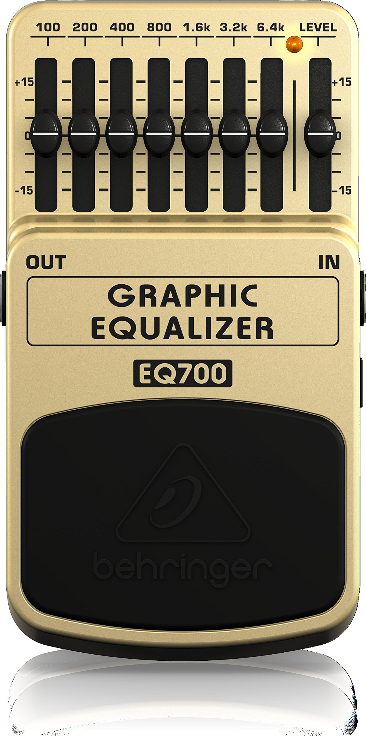 Behringer EQ700 Ultimate Graphic Equalizer
