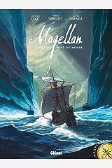 Magellan : Jusqu'au bout du monde (Explora) Format Kindle