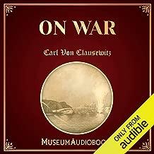 clausewitz on war audiobook