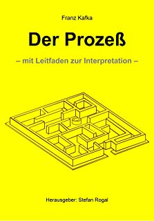 der prozess interpretation