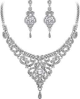 Best fall wedding jewelry Reviews