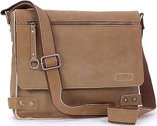 : Ashwood Leather Sacs bandoulière : Bagages