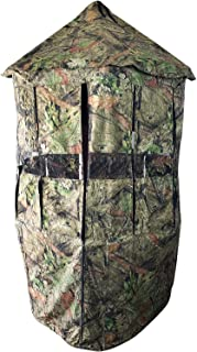Image of Cooper Hunting 2020 Bowmaster + Treestand Blind / TM100 / Mossy Oak