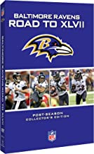 NFL: Baltimore Ravens: Road to XLVII