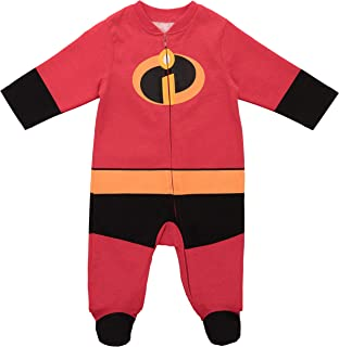 the incredibles baby costume