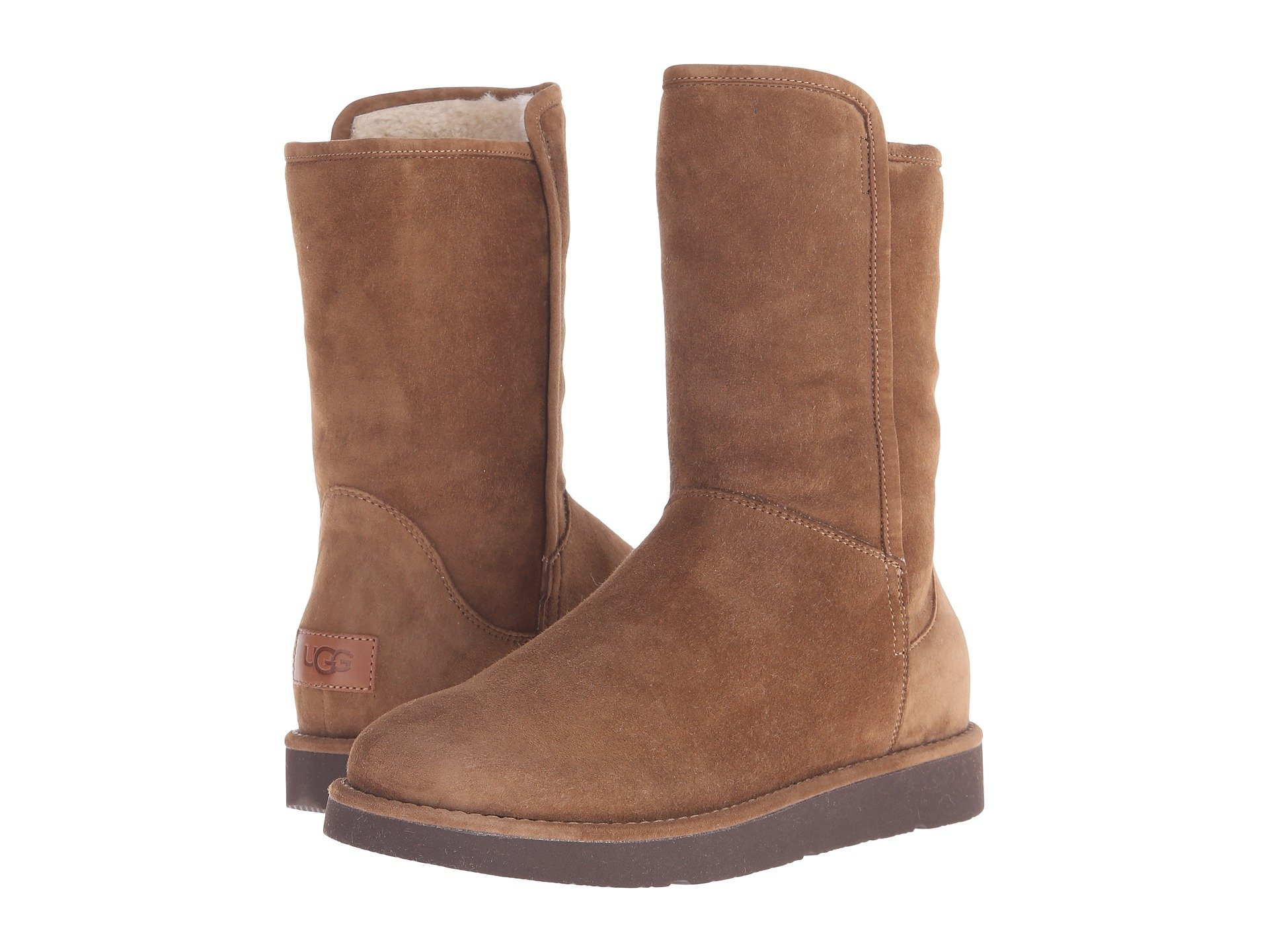 UGG Abree Short (Bruno) Women's Boots