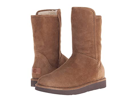 Womens Boots UGG Abree Short Bruno