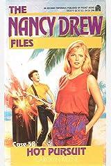 Hot Pursuit (Nancy Drew Files Book 58) Kindle Edition