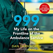 999: My Life on the Frontline of the Ambulance Service