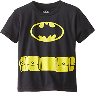 Best toddler batman shirt with cape Reviews
