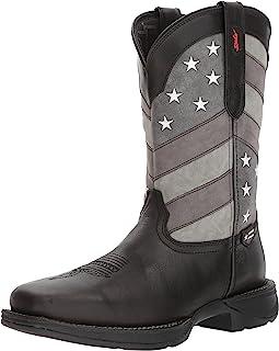 حذاء رجالي غربي DDB0125 من Durango