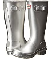 Original Metallic Rain Boot (Little Kid/Big Kid)