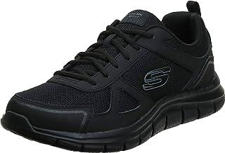 Skechers Herren Track Bucolo Sneaker