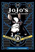 JoJo's Bizarre Adventure: Part 3 Stardust Crusaders, Vol. 8