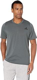 [adidas(アディダス)] メンズタンクトップ?Tシャツ Freelift Sport Lite T-Shirt [並行輸入品]