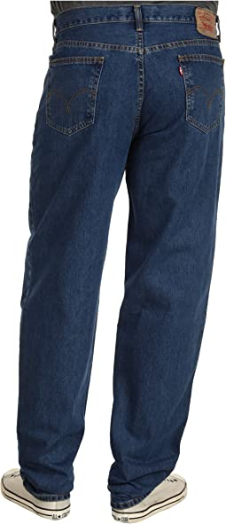 Levi's® Big & Tall Big & Tall 560™ Comfort Fit