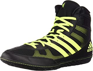 adidas Men's Mat Wizard David Taylor Edition Wrestling Shoes