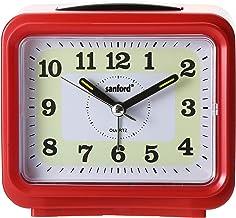 سانفورد ساعة للمكتب، انالوج - SF3003ALC
