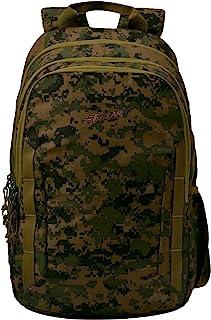 F Gear Raider 30 Liter Backpack with Rain Cover (Marpat WL Digital Camo)