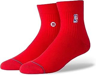 Best red nba socks Reviews