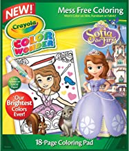 sofia colouring pages