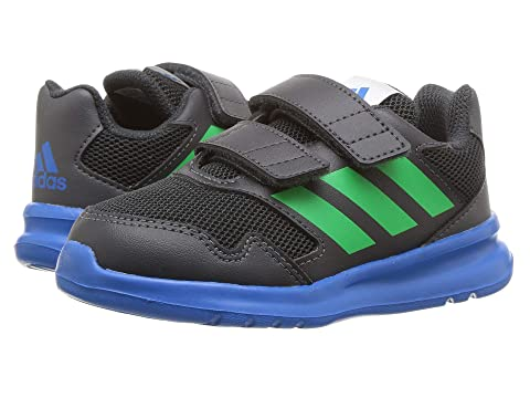 online retailer 4be11 c418e adidas Kids AltaRun (Toddler) at Zappos.com