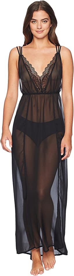Lily Long Chemise