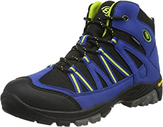 super popular 72f84 dc69d EB kids High Rise Hiking Boots for Boys'