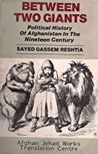 Between Two Giants: Political History of Afghanistan in the Nineteen Century