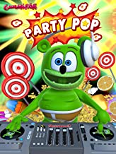 Gummy Bear Party Pop