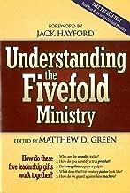fivefold ministry