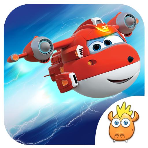 Super Wings - È Ora di Volare!