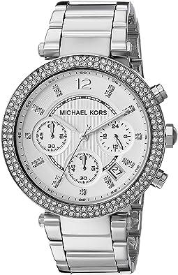 Michael Kors - MK5353 - Parker Chronograph