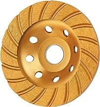 Best 4 inch diamond cup wheel Reviews