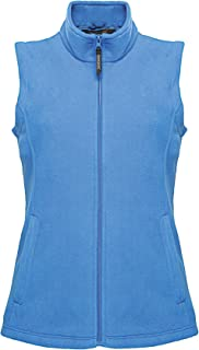 Regatta Womens/Ladies 210 Series Microfleece Bodywarmer/Gilet