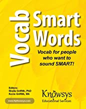 Knowsys Smart Words Vocabulary Flashcards (Knowsys Vocabulary Builder Series)