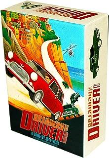 Uproarious Games Getaway Driver