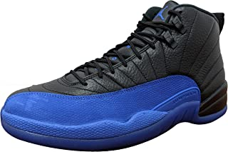 all blue 12s