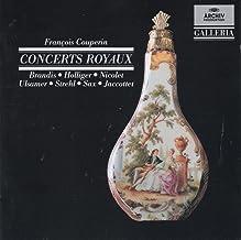 Best Couperin: Concerts Royaux Review