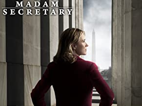 Madam Secretary, Season 3