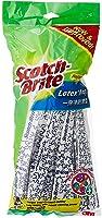 Scotch-Brite Latex Mop Refill Non Woven White/Blue Strip