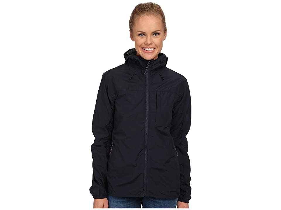 Fjallraven High Coast Wind Jacket (Navy) Women