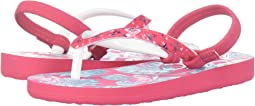 Roxy Kids Pebbles VI (Toddler)